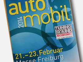 """Automobil Freiburg"" car fair"
